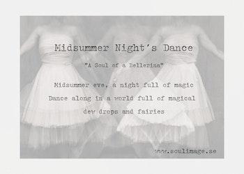 Midsummer Night´s Dance