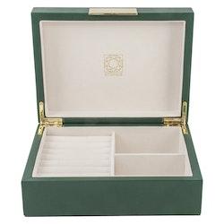 Smyckeskrin Grön