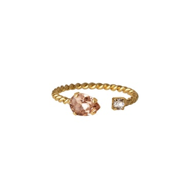 Nani Ring/ Vintage Rose - Gold