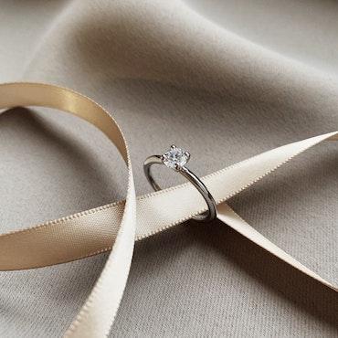 Adrienne Ring Silver