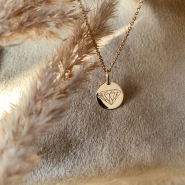 Misia Necklace - Limited Edition