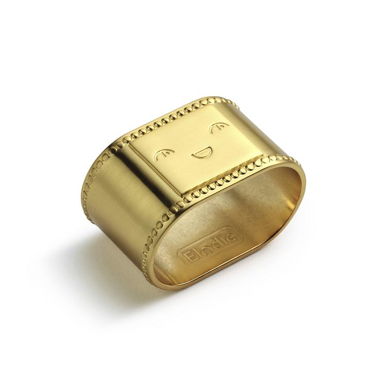 Servettring - Gold