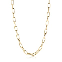 Capri Necklace Gold