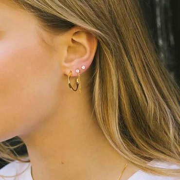 Cetara Pianura Earrings