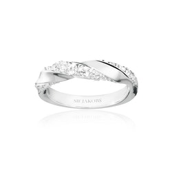 Ferrara Ring Silver