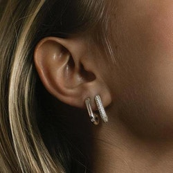 Capri Piccolo Pianura Earrings