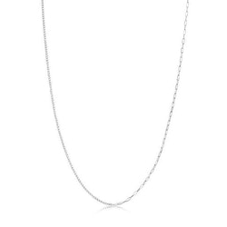 Ellera Necklace Silver