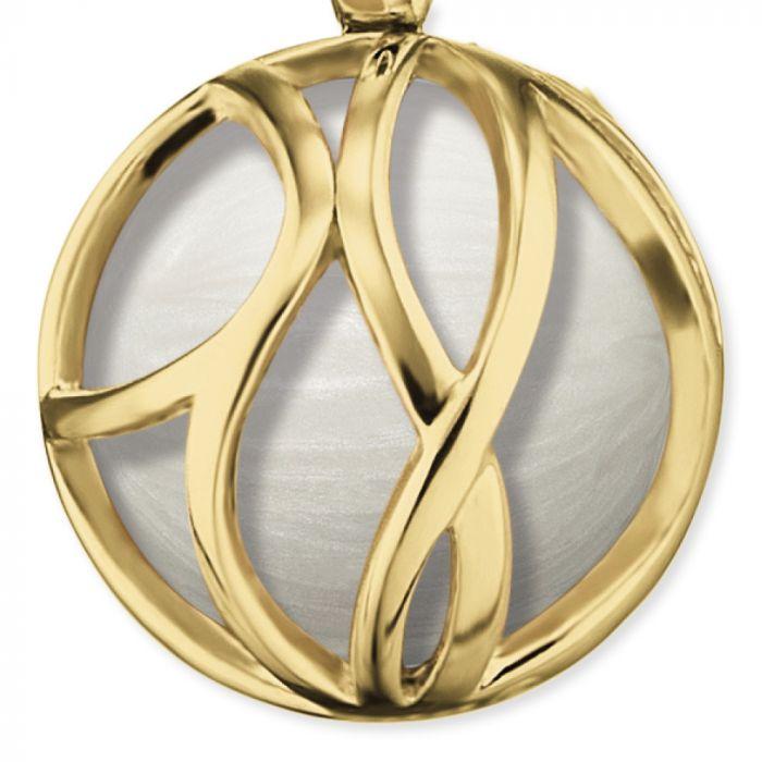 Halsband Paradise Guld