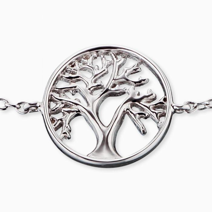 Armband Livets Träd silver