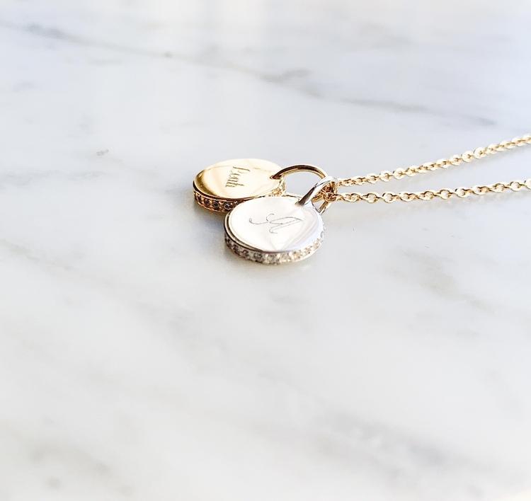 Mini Q silver