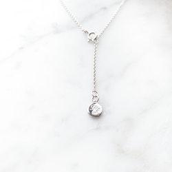 Signature Chain silver