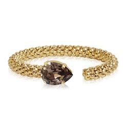 Classic Rope Bracelet Greige/Gold