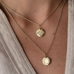 Misia Necklace Gold