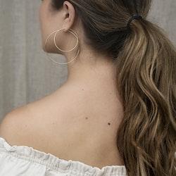 Antoinette Earrings 65 Gold