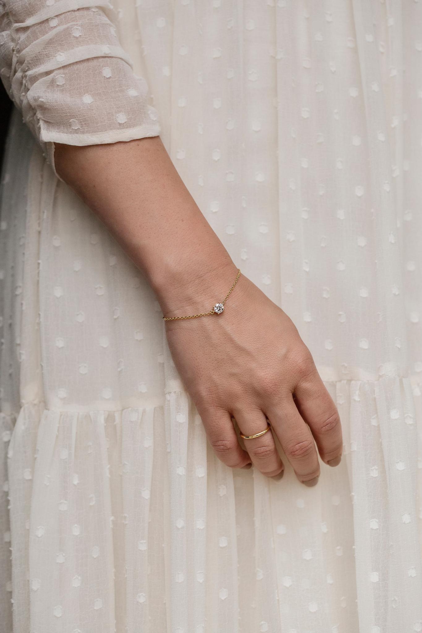 Julie Ring Gold