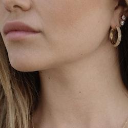 Eloise Earrings Gold