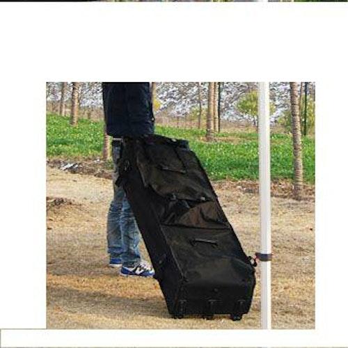 Tältväska till förvaring - 3x4,5 m