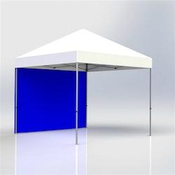 Tältvägg 3 m Blå