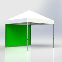 Tältvägg 3 m Grön