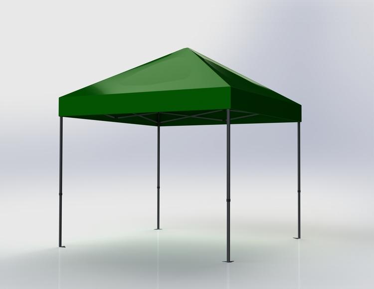 Takduk - Grön