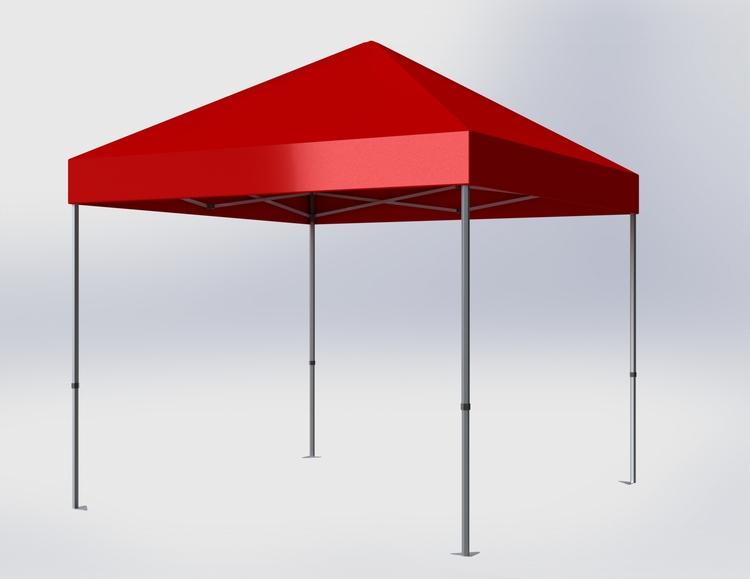 Takduk - Röd