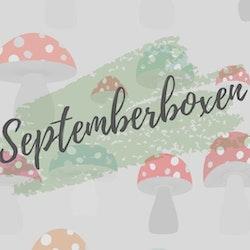 Septemberboxen