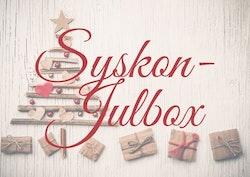 Syskon Julbox