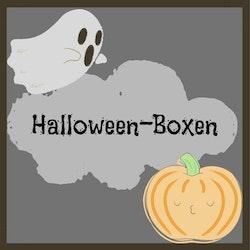 Halloween-Boxen
