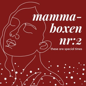 Mammabox Nr:2 Jul