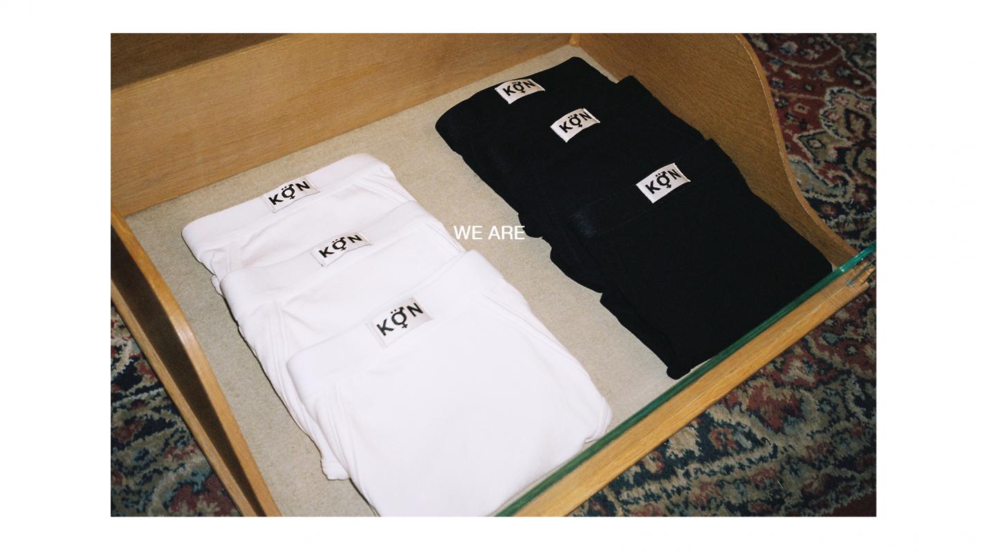 Konunderwear.com