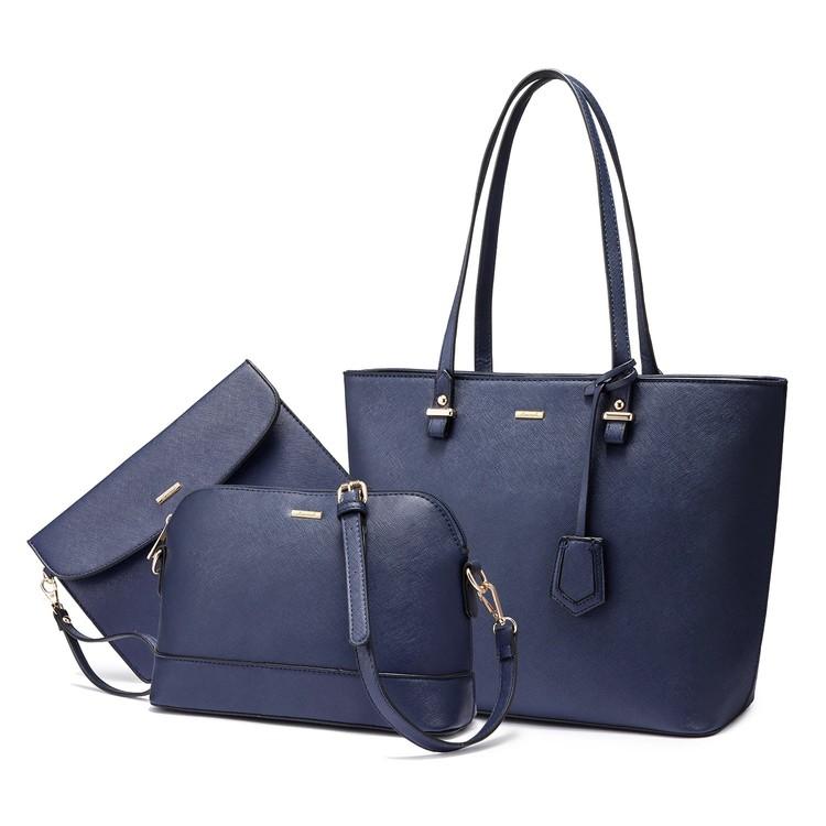 LOVEVOOK 3 sets väska