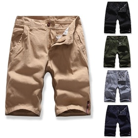 Zack Army Cargo Shorts