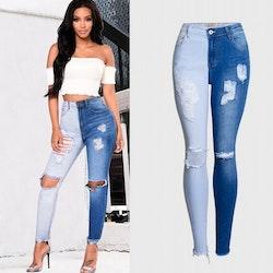 Olivia Jeans High Waist