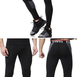 Rodney workout tights