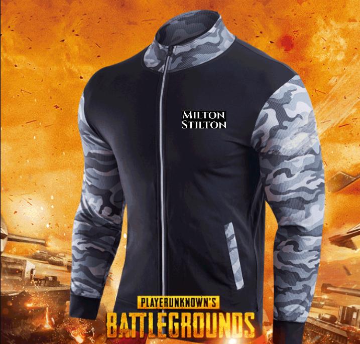 Ryan track jacket