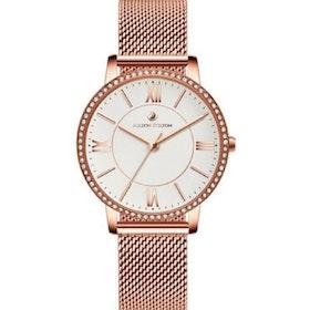 Fleur vit med rosé armband