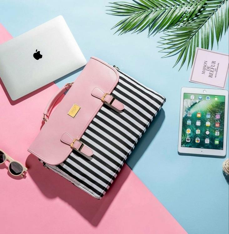 Lovevook laptop väska