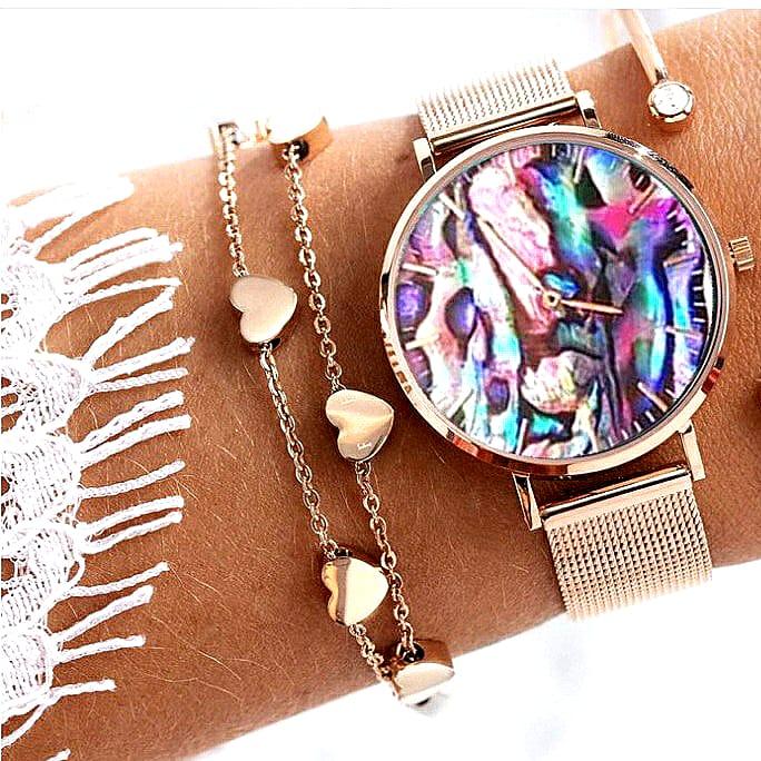 Cuore bracelet