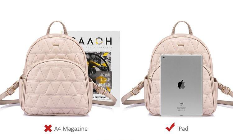 LOVEVOOK backpack Set