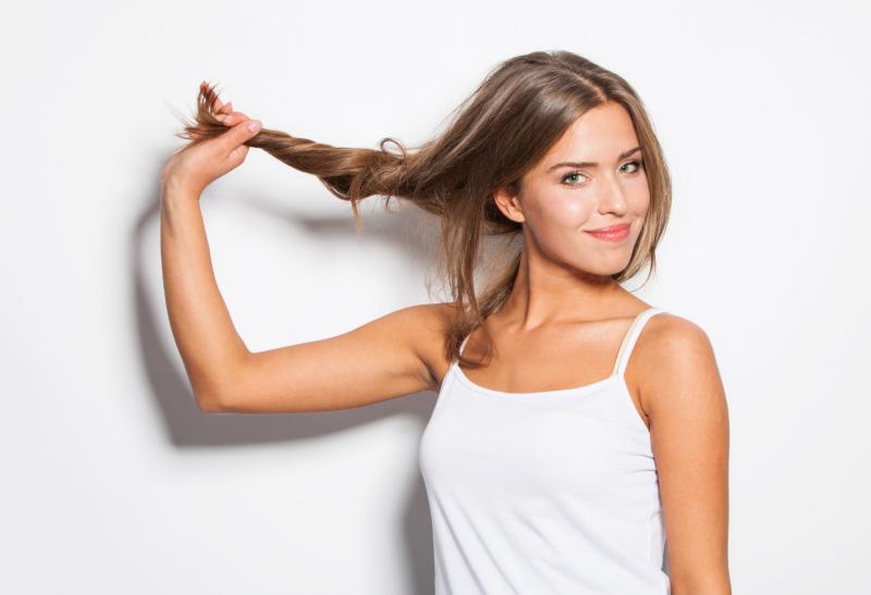 Hårporositet - hur bra bevarar ditt hår fukt?