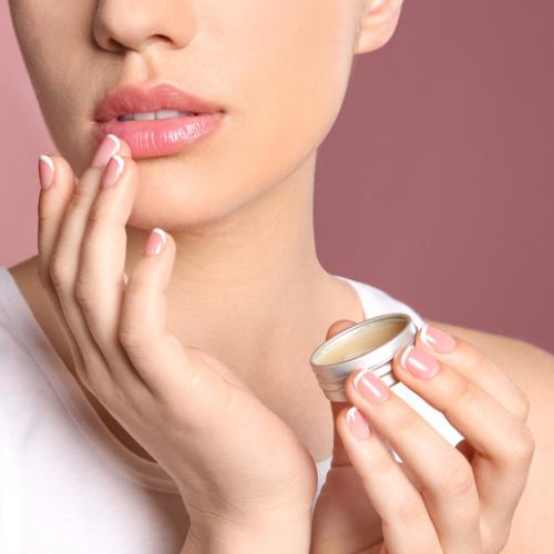 Healing Lip Balm | Vanilj