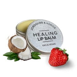 Healing Lip Balm   Vanilj