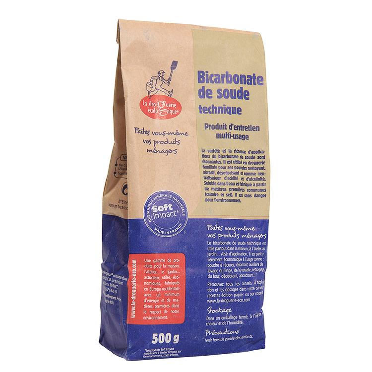 Bikarbonat 500 g