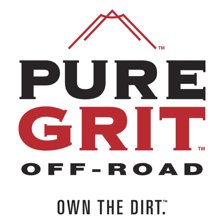 SWESHORE EXHAUST > PURE GRIT OFF-ROAD