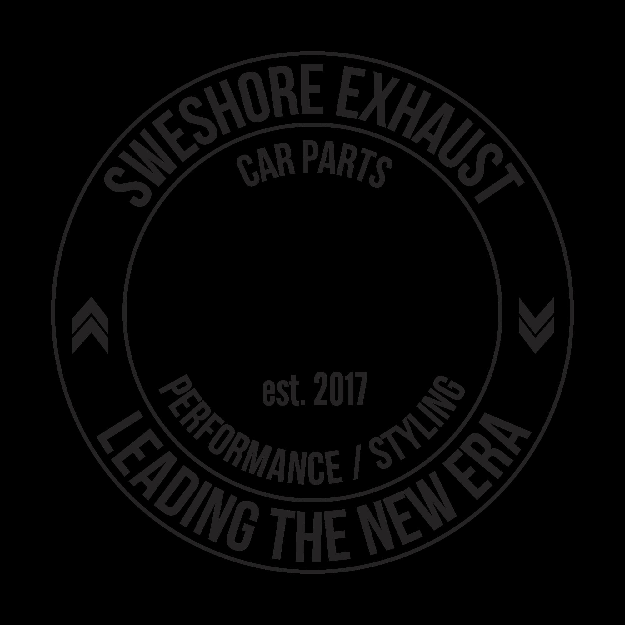 SWESHORE EXHAUST > SWESHORE EXAHAUST