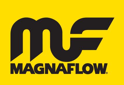 MAGNAFLOW - SWESHORE EXHAUST