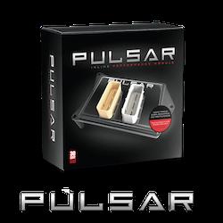 Edge PULSAR RAM 2015-2018