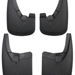 "Mud Guards ""Complete Set"" STD RAM 1500 09-18"