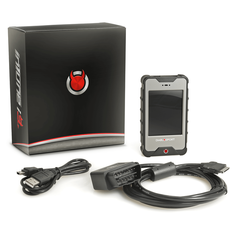 INTUNE I3 FOR CHRYSLER PLATINUM - 8345