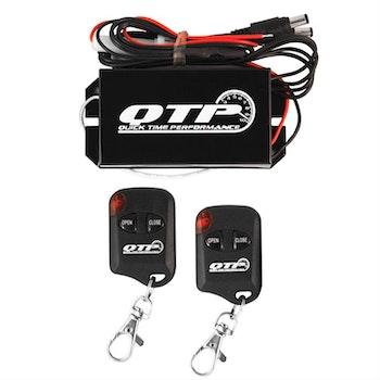 QTP Wireless Remote Cutout Controller